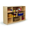 36-in Tall Single Storage Cabinet