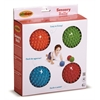 Sensory Ball - Set Of 4