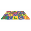 Edushape Edu Tiles - Letters Uc - 26 Pc