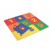 Edushape Edu Tiles Numbers - 10 Pc