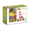 Edushape Mini Edutrain - 30 Pcs - Box