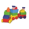 Mini Edutrain - 30 Pcs - Bag