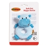 Edushape Soft Pal - Hippo Rattle