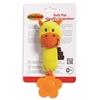 Edushape Soft Pal - Giraffe Squeaker