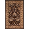 2000 Brown Area Rug