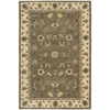 "Nourison Nourison 2000 Rectangle Rug  By Nourison, Olive, 3'9"" X 5'9"""