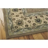 "2000 Rectangle Rug By, Olive, 7'9"" X 9'9"""