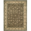 "2000 Rectangle Rug By, Olive, 8'6"" X 11'6"""