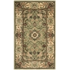 "2000 Rectangle Rug By, Light Green, 2'6"" X 4'3"""