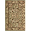 "2000 Rectangle Rug By, Light Green, 3'9"" X 5'9"""