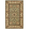 "2000 Rectangle Rug By, Light Green, 5'6"" X 8'6"""