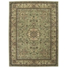 "2000 Rectangle Rug By, Light Green, 8'6"" X 11'6"""