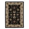 Nourison Nourison 2000 Rectangle Rug  By Nourison, Navy, 2' X 3'