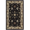 "2000 Rectangle Rug By, Navy, 2'6"" X 4'3"""