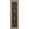 "2000 Runner Rug By, Navy, 2'3"" X 8'"