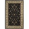 "2000 Rectangle Rug By, Navy, 5'6"" X 8'6"""