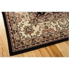 "2000 Rectangle Rug By, Navy, 7'9"" X 9'9"""