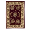 2000 Rectangle Rug By, Lacquer, 2' X 3'