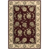 "2000 Rectangle Rug By, Lacquer, 3'9"" X 5'9"""