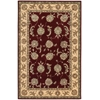 "Nourison Nourison 2000 Rectangle Rug  By Nourison, Lacquer, 5'6"" X 8'6"""