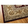 "2000 Rectangle Rug By, Lacquer, 7'9"" X 9'9"""