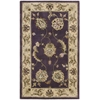 "Nourison Nourison 2000 Rectangle Rug  By Nourison, Lavender, 2'6"" X 4'3"""