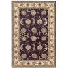 "2000 Rectangle Rug By, Lavender, 5'6"" X 8'6"""