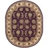 2000 Lavender Area Rug