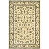 "Nourison Nourison 2000 Rectangle Rug  By Nourison, Ivory, 5'6"" X 8'6"""