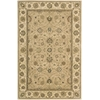 "Nourison Nourison 2000 Rectangle Rug  By Nourison, Camel, 3'9"" X 5'9"""