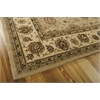 "2000 Rectangle Rug By, Camel, 7'9"" X 9'9"""