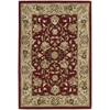 Nourison Nourison 2000 Rectangle Rug  By Nourison, Burgundy, 2' X 3'