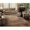 "Nourison Nourison 2000 Rectangle Rug  By Nourison, Lavender, 7'9"" X 9'9"""