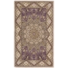 "2000 Rectangle Rug By, Lavender, 2'6"" X 4'3"""