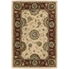 Nourison Nourison 2000 Rectangle Rug  By Nourison, Ivory, 2' X 3'
