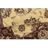 "2000 Runner Rug By, Ivory, 2'3"" X 8'"