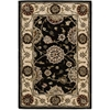 2000 Rectangle Rug By, Midnight, 2' X 3'
