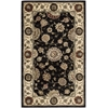 "Nourison Nourison 2000 Rectangle Rug  By Nourison, Midnight, 2'6"" X 4'3"""