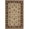 "Nourison Nourison 2000 Rectangle Rug  By Nourison, Camel, 5'6"" X 8'6"""