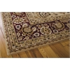"Nourison Nourison 2000 Rectangle Rug  By Nourison, Camel, 7'9"" X 9'9"""