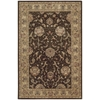 "2000 Rectangle Rug By, Brown, 5'6"" X 8'6"""