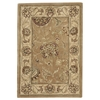 Nourison Nourison 2000 Rectangle Rug  By Nourison, Camel, 2' X 3'