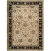 """2000 Rectangle Rug By, Beige, 9'9"""" X 13'9"""""""