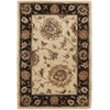 2000 Rectangle Rug By, Beige, 2' X 3'