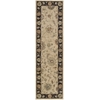 "2000 Runner Rug By, Beige, 2'3"" X 8'"