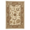 2000 Rectangle Rug By, Ivory, 2' X 3'