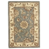 2000 Rectangle Rug By, Blue, 2' X 3'