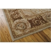 "2000 Oval Rug By, Tarragon, 7'6"" X 9'6"" Oval"