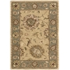 Nourison Nourison 2000 Rectangle Rug  By Nourison, Beige, 2' X 3'