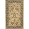 "Nourison Nourison 2000 Rectangle Rug  By Nourison, Beige, 5'6"" X 8'6"""